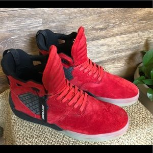 🔥LIMITED EDITION SUPRA SkYTOP IV- MEN'S SNEAKER🔥